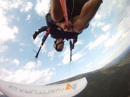 paraglidng
